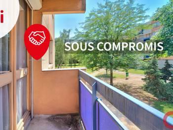 Appartement 3 pièces 62,66 m2