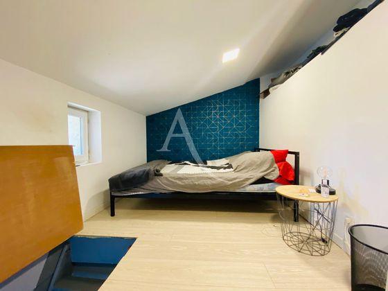 Vente maison 3 pièces 71 m2