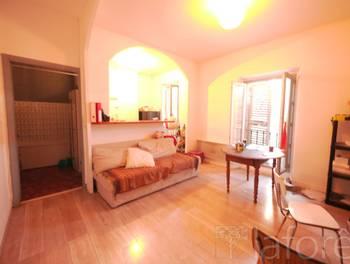Appartement 3 pièces 61,57 m2