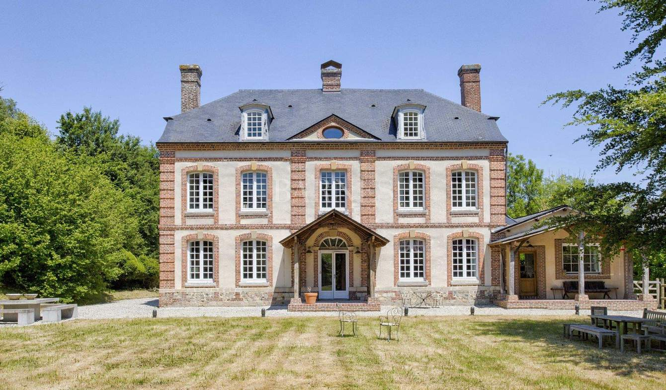 Maison Honfleur