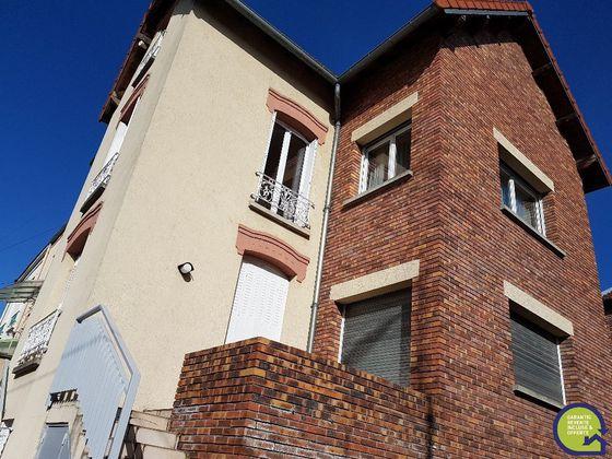 vente Maison 6 pièces 149 m2 Cachan