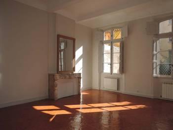 Appartement 2 pièces 74,3 m2