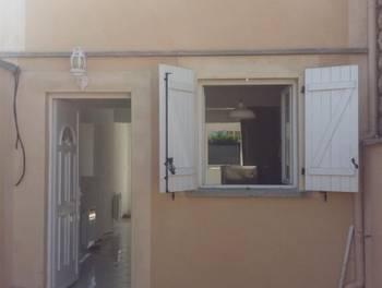 Maison meublée 3 pièces 58 m2