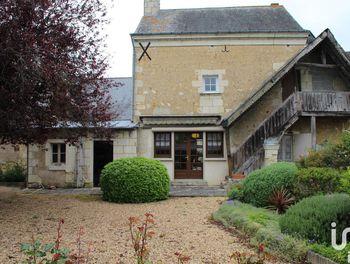 maison à Vernoil-le-Fourrier (49)