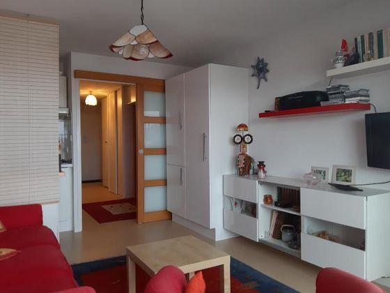 Vente studio 32,16 m2