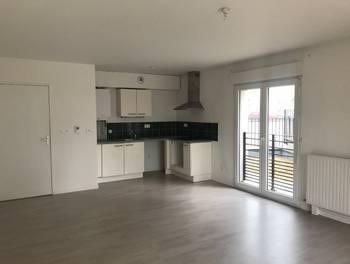 Appartement 3 pièces 68,33 m2