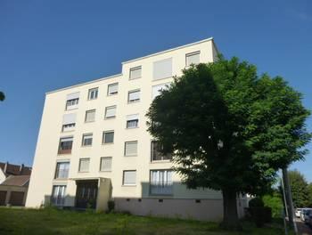 Appartement 3 pièces 56,22 m2