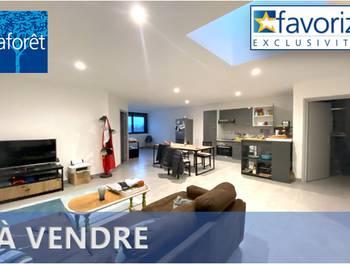Appartement 2 pièces 66,83 m2