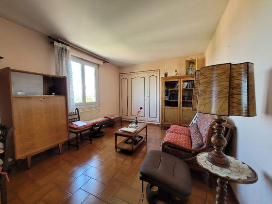 Vente appartement 4 pièces 104,29 m2