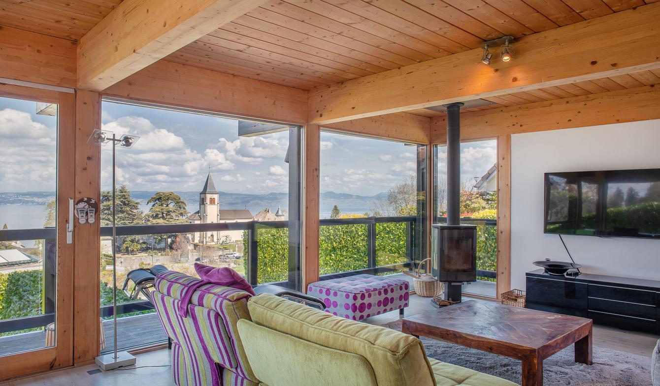 Villa Evian-les-Bains