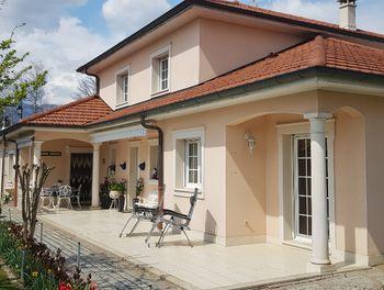 maison à Segny (01)