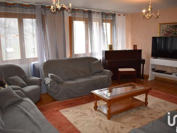 appartement à Saint-Michel-de-Maurienne (73)