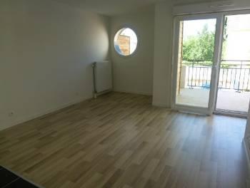 Appartement 2 pièces 43,24 m2