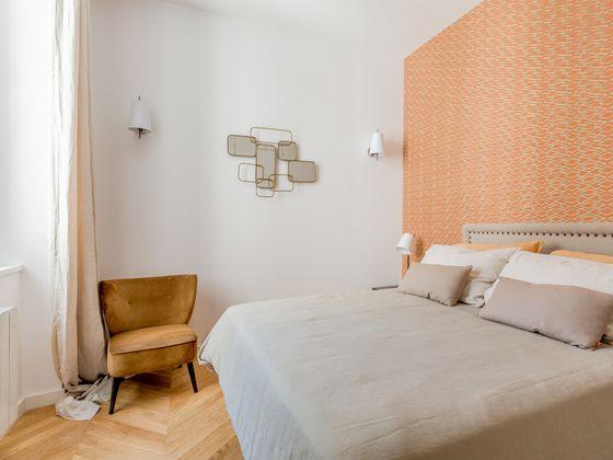 Vente appartement 4 pièces 166 m2