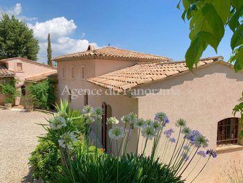 villa à Spéracèdes (06)