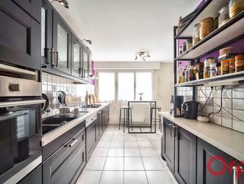 Appartement 3 pièces 68,41 m2