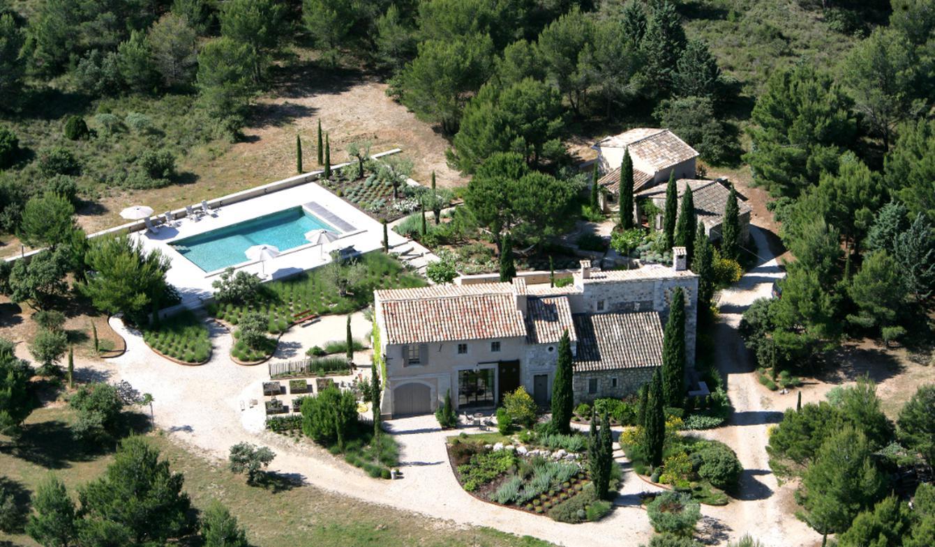 House Eygalières