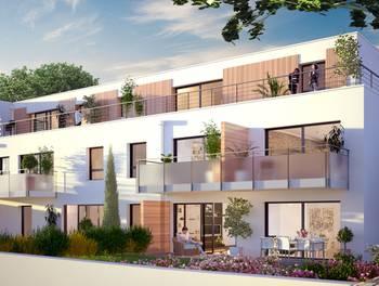 Appartement 4 pièces 88,97 m2