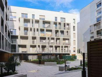 Appartement 3 pièces 55,9 m2