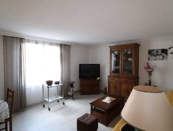 Appartement 4 pièces 86,59 m2