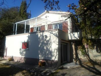maison à La Verdière (83)