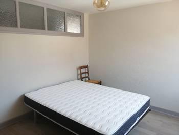 Appartement 2 pièces 35,97 m2