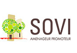 logo de l'agence SUD OUEST VILLAGES - SOVI