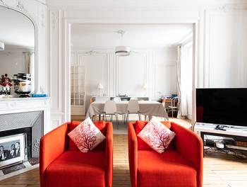 Appartement 4 pièces 103,48 m2