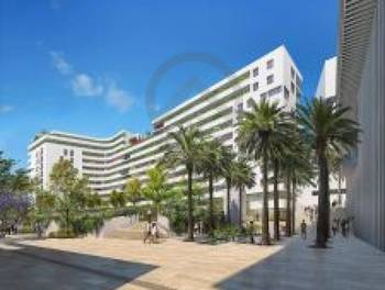 Appartement 2 pièces 40,79 m2