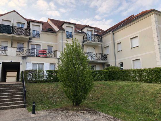 Vente appartement 2 pièces 43,6 m2