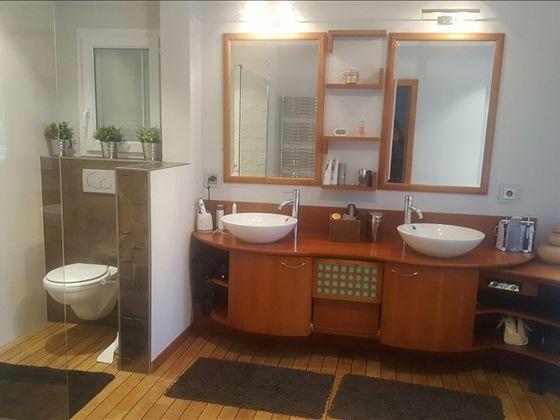 Vente maison 8 pièces 210,33 m2