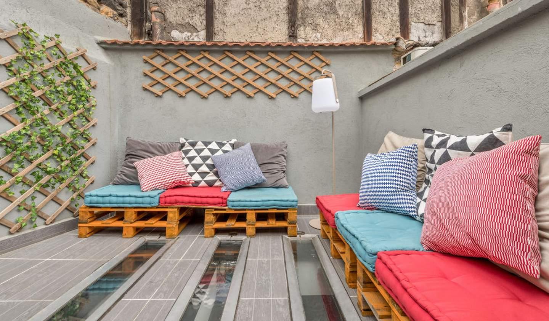 Appartement avec terrasse Givors