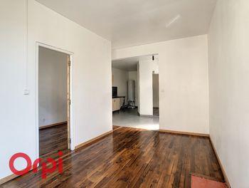 appartement à Revigny-sur-Ornain (55)