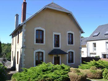 maison à Arnac-Pompadour (19)
