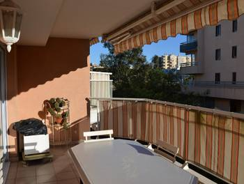 Appartement 4 pièces 121,08 m2