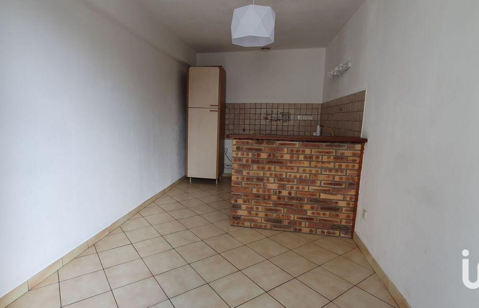Vente studio 1 pièce 28 m² à Montlhéry (91310), 89 000 €