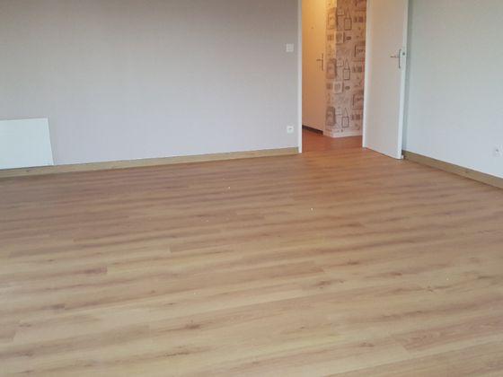 Vente appartement 3 pièces 64,72 m2