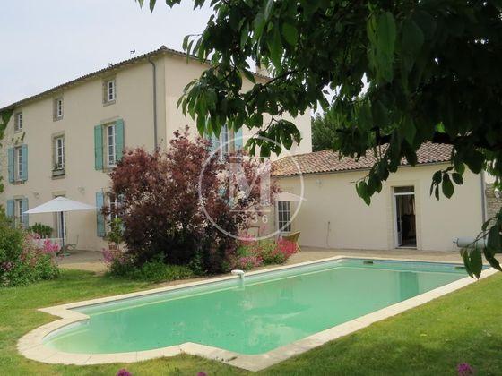 Vente maison 12 pièces 384 m2