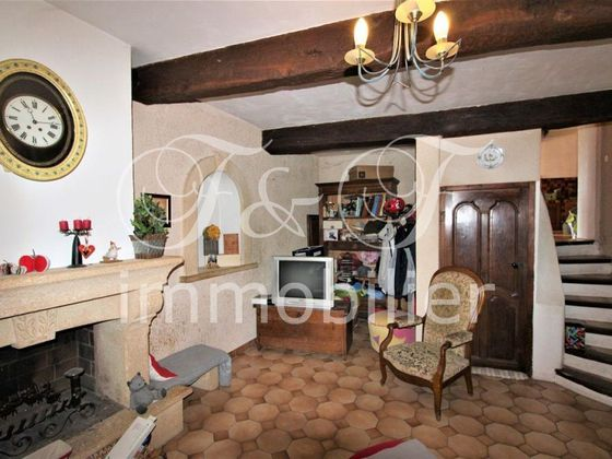 Vente maison 118 m2