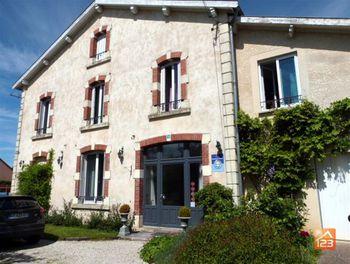 maison à Charny-sur-Meuse (55)