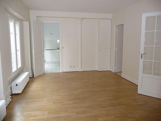 Location appartement 2 pièces 52 m2 à Paris 1er