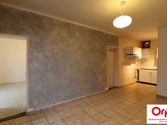 Location appartement 2 pièces 36,16 m2