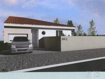 Maison 4 pièces 110,14 m2