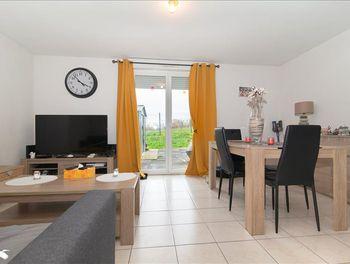 appartement à Saint-André-de-Cubzac (33)
