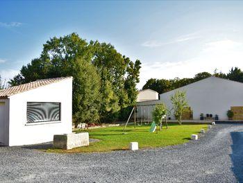 maison à Benon (17)
