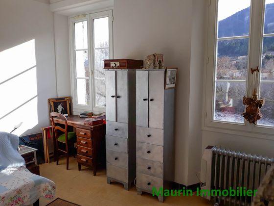 Vente appartement 3 pièces 42,25 m2
