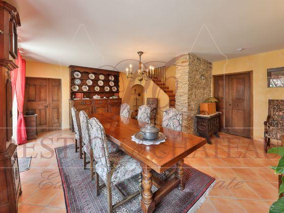 Vente maison 9 pièces 211 m2