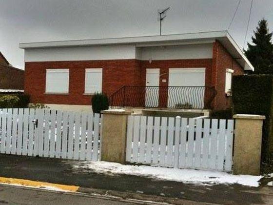 Location maison 6 pièces 110 m2
