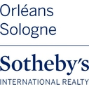ORLEANS - SOLOGNE - SOTHEBY'S INTERNATIONAL REALTY