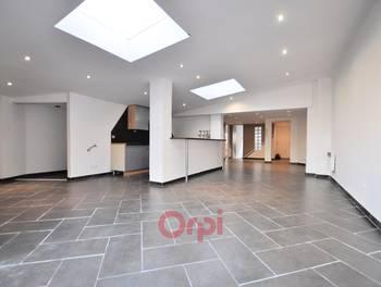 Appartement 3 pièces 89,14 m2